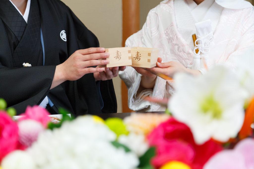 ブライダル相談会 @ 深志神社梅風閣